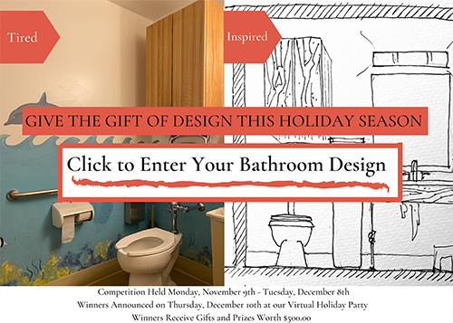 Birch Bathroom Design Competition