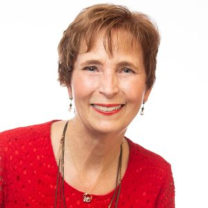 Susie Buchanan
